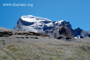 West Face of Holy Kailash
