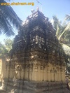 Sri Someshwara temple, Vaddiparru, East Godhavari Dt