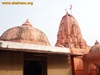 Sri Angareshwar temple, Malsar