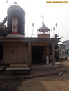 Sri Chandreshwar temple, Tilakwada