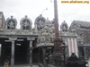 Sri Vedapurishwarar temple front-view, Pondichery