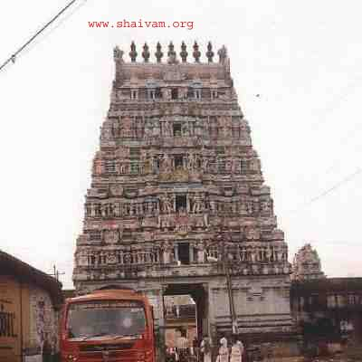 Pictures of Hindu Place of worship - Lord shiva temples in ...