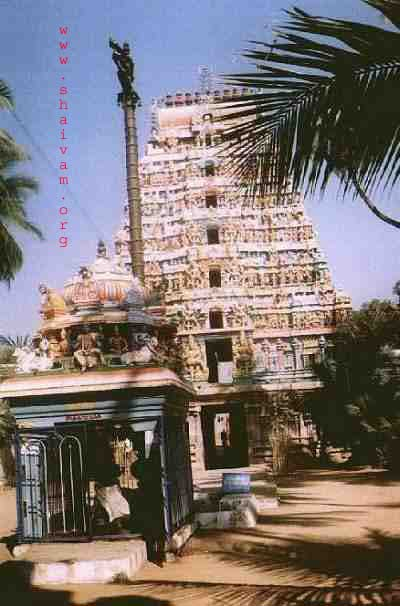 thirumazapadi temple