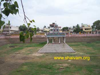 thiruvoRRiyUr temple thIrththam