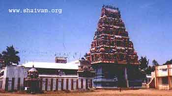 ParitiNiyamam temple