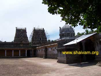 thirupurambayam temple